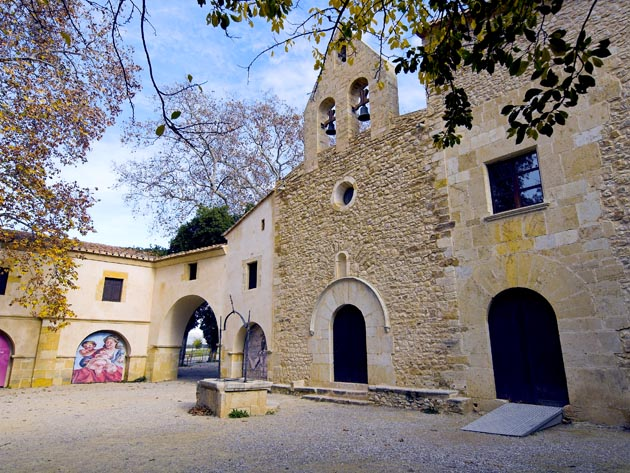 Albocasser - Sant Pau