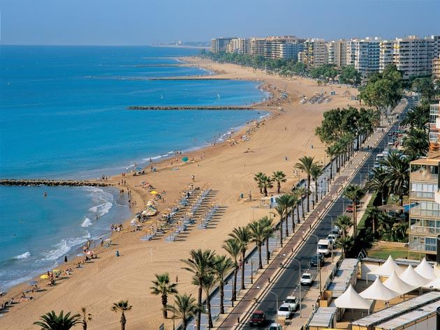 Costa de Benicassim