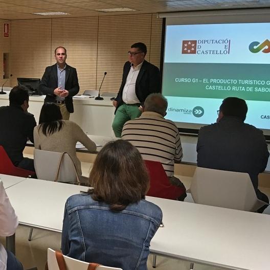La Diputación suma  221 adhesiones al producto turístico 'Castelló Ruta de Sabor'