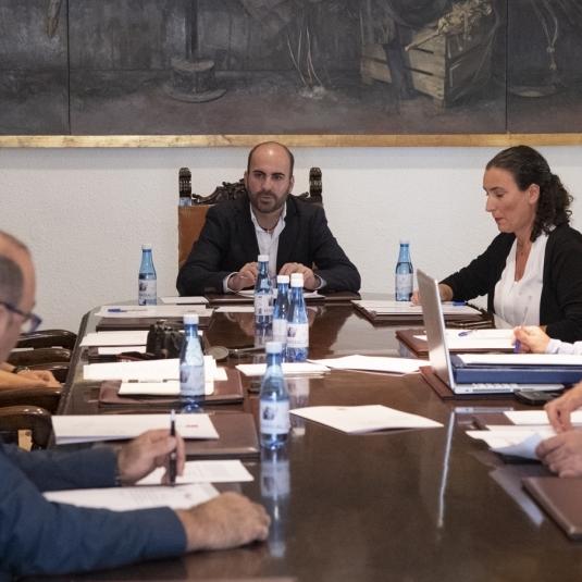 Diputació incorpora los productos ecológicos a Castelló Ruta de Sabor