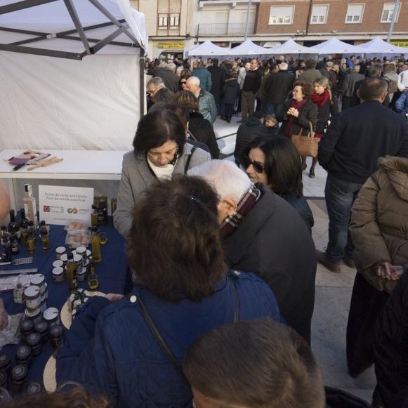 Diputació prepara activitats en la I Fira de Turisme Gastronòmic Castelló Ruta de Sabor