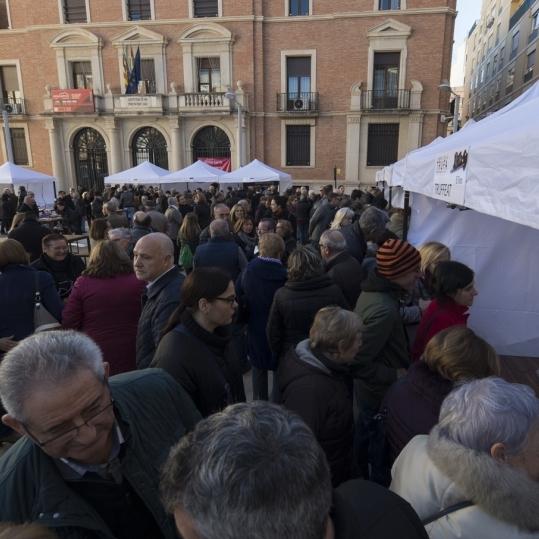 Diputación abre con Martín Berasategui el impulso a la gastronomía de la provincia.