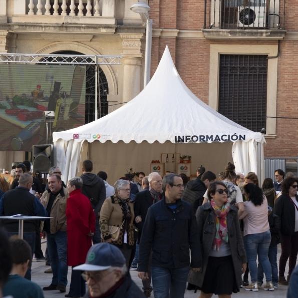 Diputació convocará otra feria Castelló Ruta de Sabor en diciembre