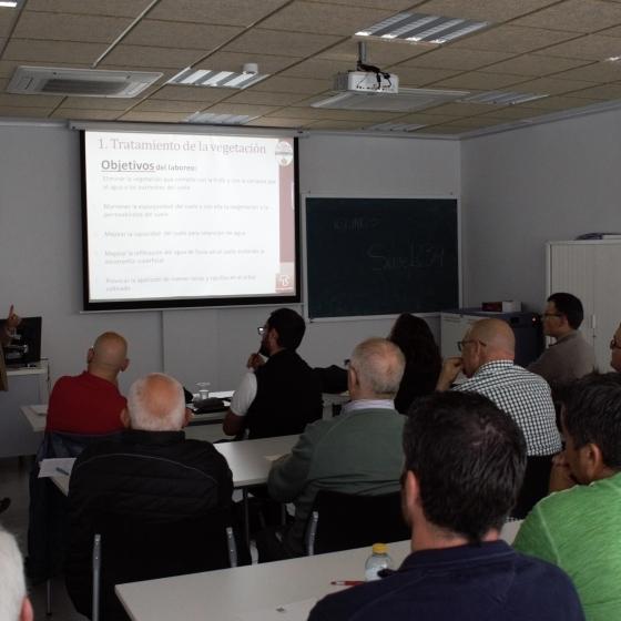 L'èxit de les jornades trufícolas de Diputació enforteix el projecte Castelló Ruta de Sabor
