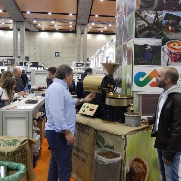 Diputación abre los mercados de Japón, Corea, Rusia y México a Castellón en Gastrónoma