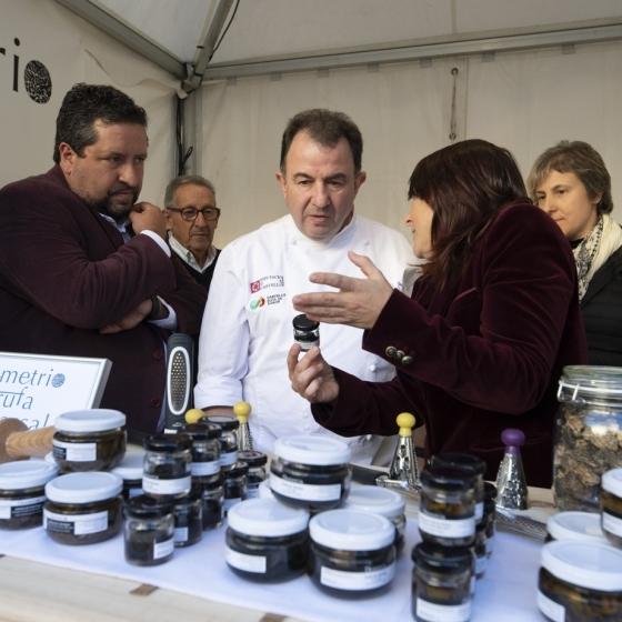 Diputació aposta per la gastronomia provincial amb Castelló Ruta de Sabor