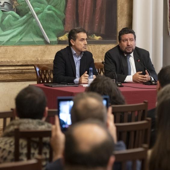 Diputación apuesta por la comunicación para hacer triunfar los productos de Castelló Ruta de Sabor