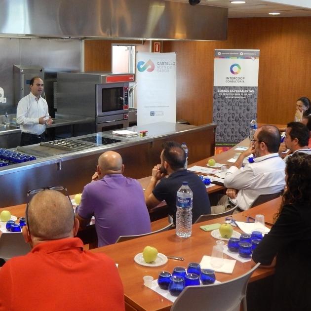 Jornadas dirigidas a potenciar el aceite de la provincia con Castelló Ruta de Sabor