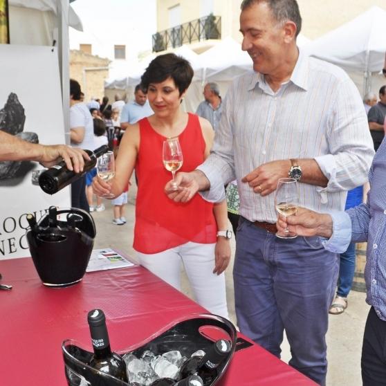 Diputació impulsa la VII Fira del VI de les Useres com a reclam turístic