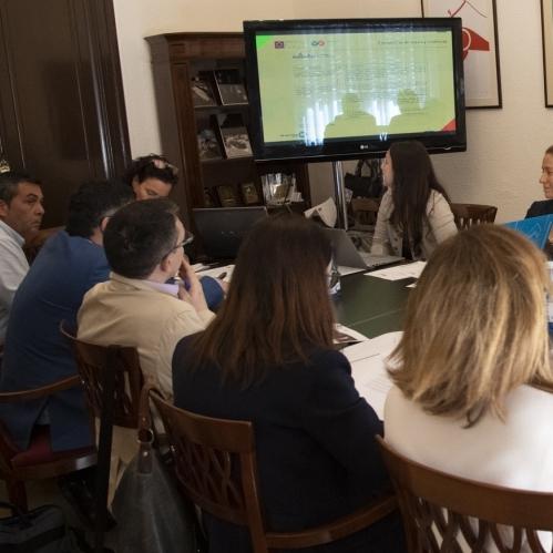 Diputació implanta Castelló Ruta de Sabor a tota la província