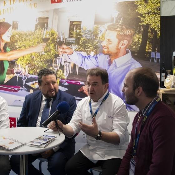 Diputació incorpora aquest estiu el producte turístic Castelló Ruta de Sabor