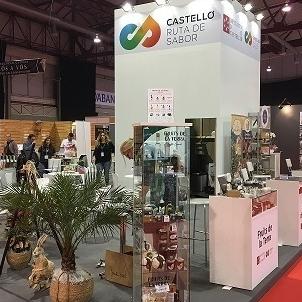 Diputación abre nuevas oportunidades de negocio a los productores de Castelló Ruta de Sabor