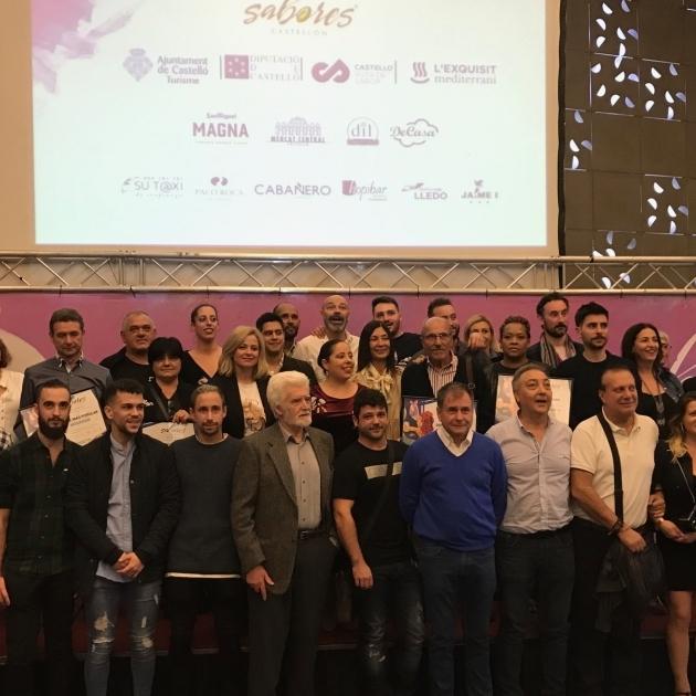 Un total de 71 bars i restaurants participaran en la X Ruta de la Tapa – Sabors de Castelló