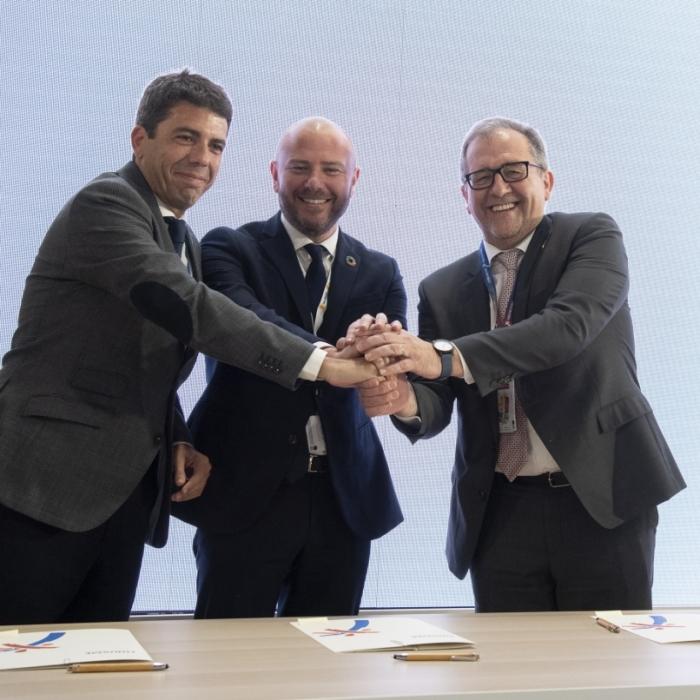 La Diputació s'adhereix a la xarxa gastroturística L'Exquisit Mediterrani per a reforçar la marca Castelló Ruta del Sabor