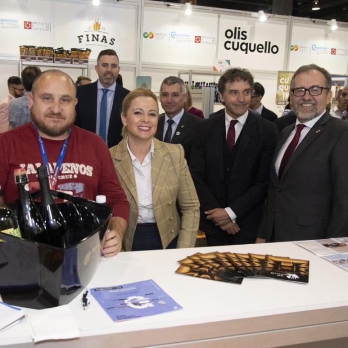 La Diputación destina 700.000 euros del plan de choque de turismo a fortalecer los productos de Castelló Ruta de Sabor