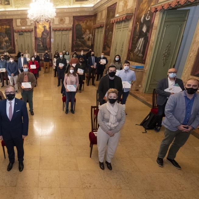 52 nuevas altas posicionan 'Castelló Ruta de Sabor' como marca referente de la cultura culinaria mediterránea