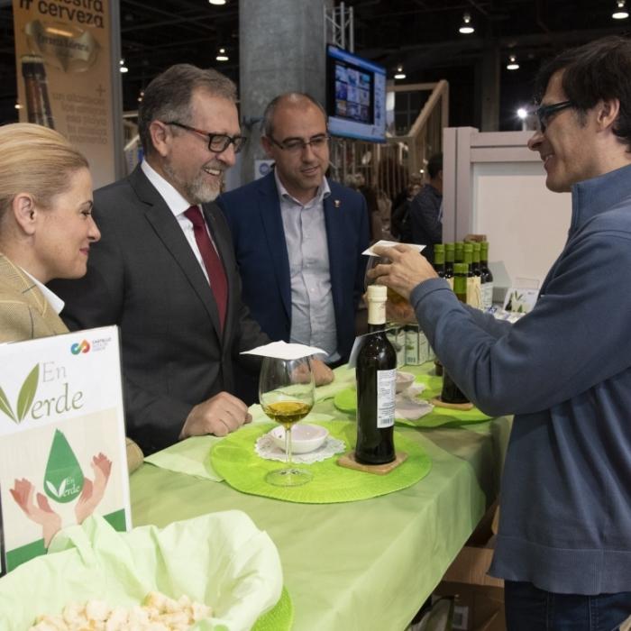 La Diputació vitamina la marca 'Castelló Ruta de Sabor' per a reforçar la província com a destí gastronòmic d'excel·lència