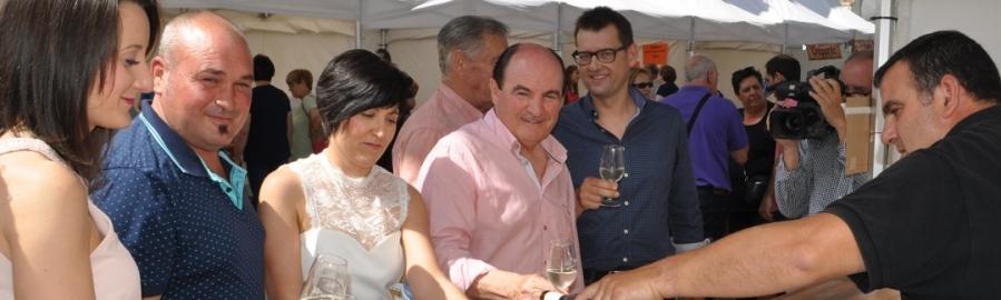 Castelló Ruta de Sabor con la Fira del Vi de Les Useres