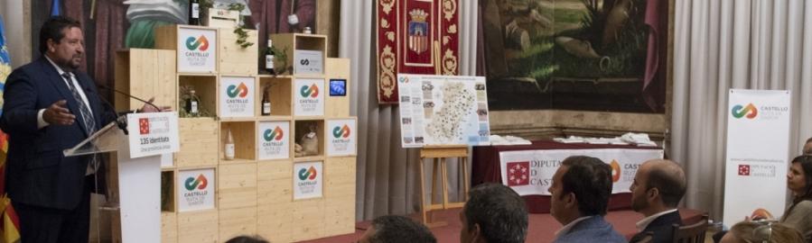 Gran recepció de peticions de productors per a participar en la I Fira Castelló Ruta de Sabor