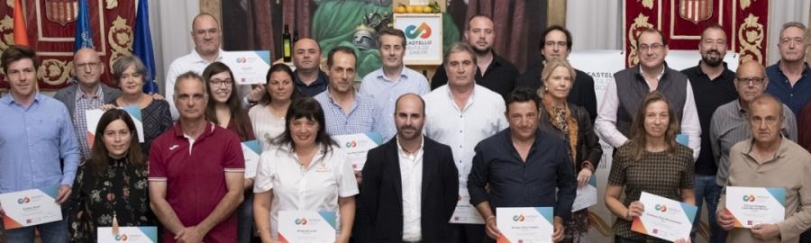 La Diputació incorpora 29 nous productors a Castelló Ruta de Sabor