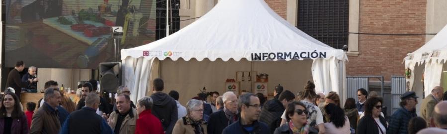 Diputació convocarà una altra fira Castelló Ruta de Sabor al desembre