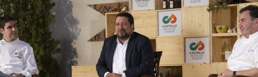 Diputació atraurà noves oportunitats amb Castelló Ruta de Sabor a Madrid Fusió
