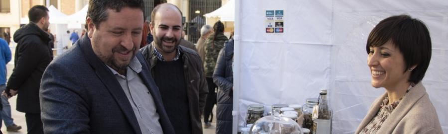 Diputación organiza este fin de semana la XVI Mostra de la Trufa Negra de l´Alt Maestrat