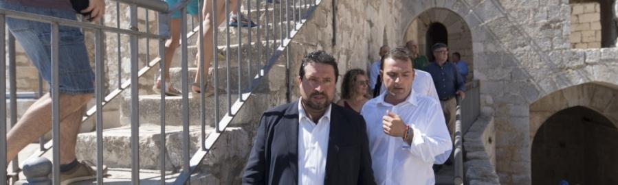 Diputación promociona la provincia y Castelló Ruta de Sabor