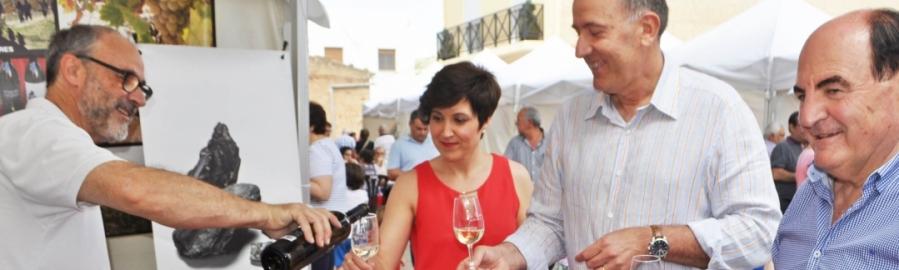 Diputación impulsa la VII Fira del Vi de Les Useres como reclamo turístico