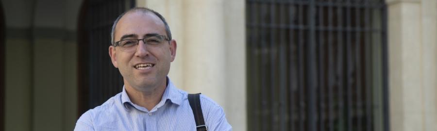 Santi Pérez expondrá en el Espaitec los avances registrados en materia de trazabilidad por los productos de Castelló Ruta de Sabor