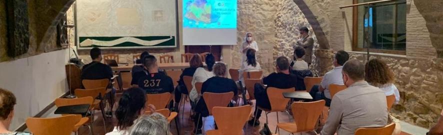 La Diputació acosta Castelló Ruta de Sabor a les comarques i anima a les empreses a sumar-se a la marca de qualitat gastroturística