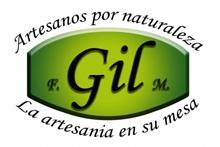 Ajoaceite artesano Gil