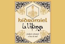 Hidromiel La Vikinga