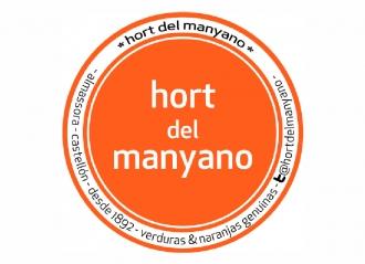 Hort del Manyano