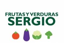 Frutas y verduras Sergio