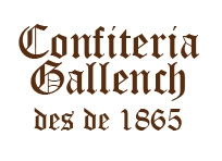 Confitería Gallench
