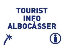 Tourist Info Albocàsser
