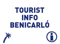 Tourist Info Benicarló