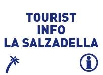 Tourist Info La Salzadella
