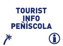 Tourist Info Peñíscola