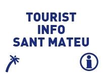 Tourist Info Sant Mateu