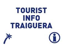 Tourist Info Traiguera