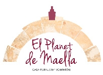 Casa Rural El Planet de Maella