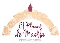 Casa Rural El Planet de Maella