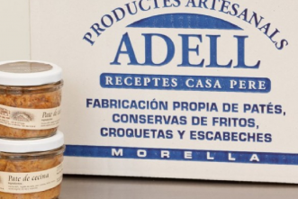 Productos Adell