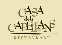 Casa dels Capellans Restaurant