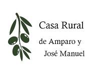Casa Rural de Amparo y José Manuel