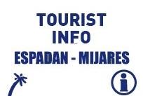 Tourist Info Espadán - Mijares