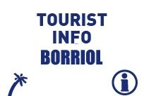 Tourist Info Borriol